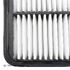 Beck Arnley Air Filter