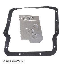 Beck Arnley Transmission Filter Kit