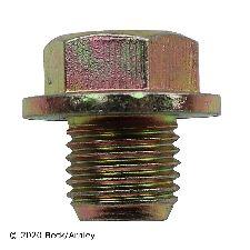 Beck Arnley Engine Oil Drain Plug