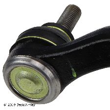 Beck Arnley Steering Tie Rod Assembly  Front Right