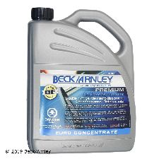 Beck Arnley Engine Coolant / Antifreeze