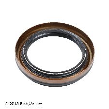 Beck Arnley Wheel Seal  Front Outer