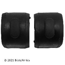 Beck Arnley Suspension Stabilizer Bar Bushing Kit  Front