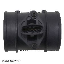 Beck Arnley Mass Air Flow Sensor