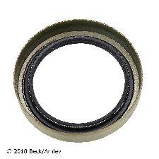 Beck Arnley Wheel Seal  Front