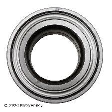 Beck Arnley Wheel Bearing  Rear