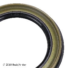 Beck Arnley Wheel Seal  Front