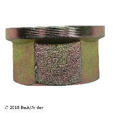 Beck Arnley Axle Nut  Rear