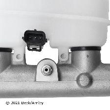 Beck Arnley Brake Master Cylinder