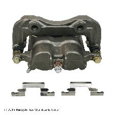 Beck Arnley Disc Brake Caliper  Front Left