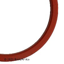 Beck Arnley Engine Oil Cooler Seal