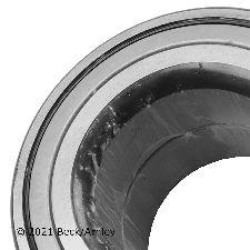 Beck Arnley Wheel Bearing  Front
