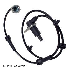 Beck Arnley ABS Wheel Speed Sensor  Rear Right