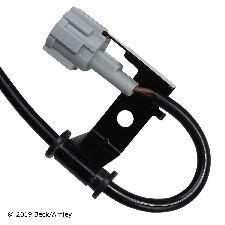 Beck Arnley ABS Wheel Speed Sensor  Rear Right
