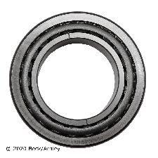 Beck Arnley Differential Bearing