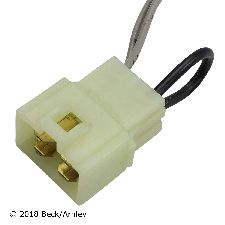 Beck Arnley Back Up Light Switch