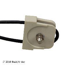 Beck Arnley Disc Brake Pad Wear Sensor  Front