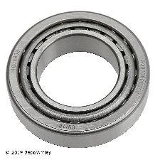 Beck Arnley Wheel Bearing Kit  Front