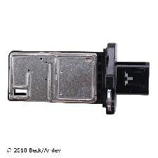 Beck Arnley Mass Air Flow Sensor