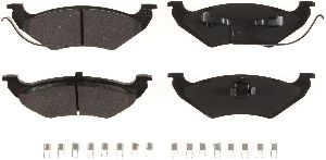 Bendix Disc Brake Pad  Rear