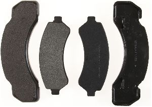 Bendix Disc Brake Pad  Front