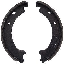 Bendix Parking Brake Shoe  Rear