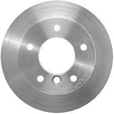 Bendix Disc Brake Rotor  Rear