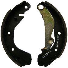 Bendix Drum Brake Shoe  Rear
