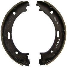 Bendix Parking Brake Shoe  Rear