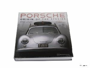 Bentley Enthusiast Book