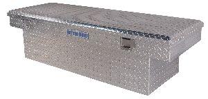Better Built Truck Bed Rail-To-Rail Tool Box