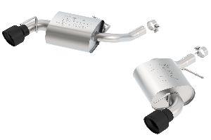 Borla Exhaust System Kit