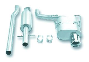 Borla Exhaust System Kit
