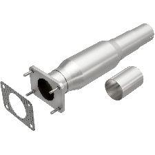 Catalytic Converter-EPA Ultra Direct Fit Converter Walker 15817