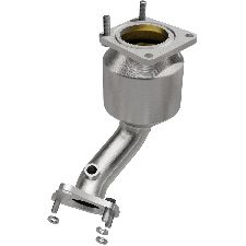 Bosal Catalytic Converter  Front Rearward