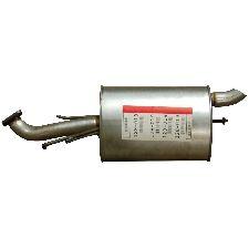 Bosal Exhaust Muffler Assembly  Rear