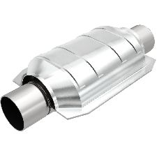 Bosal Catalytic Converter  Front