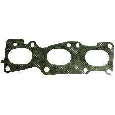 Bosal Exhaust Pipe Flange Gasket  Front