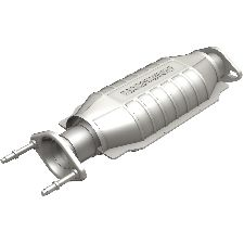 Bosal Catalytic Converter  Rear