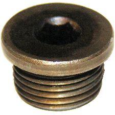 Bosal Oxygen Sensor Bung Plug