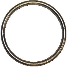 Bosal Exhaust Pipe Flange Gasket  Right