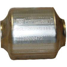 Bosal Catalytic Converter  Rear