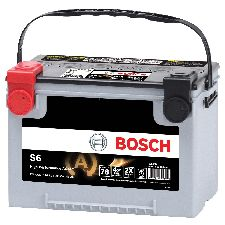 Bosch Vehicle Battery