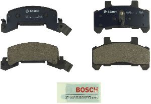 Bosch Disc Brake Pad Set  Front