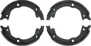 Bosch Parking Brake Shoe  Rear