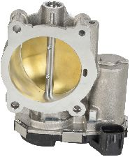 Bosch Fuel Injection Throttle Body Assembly