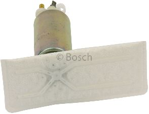 Bosch Fuel Pump and Strainer Set