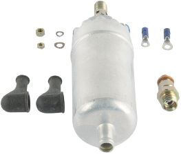Bosch Electric Fuel Pump  In-Line