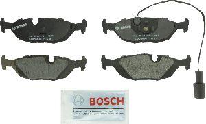 Bosch Disc Brake Pad Set  Rear