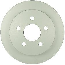 Bosch Disc Brake Rotor  Rear